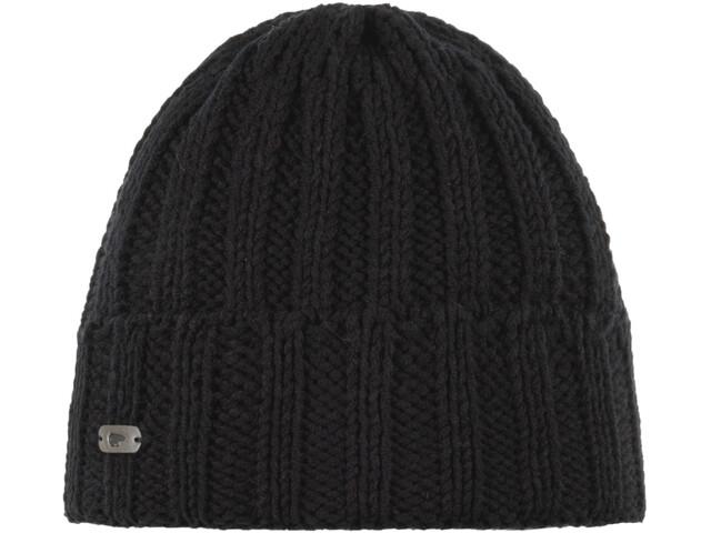 Eisbär Jolo Hat Women black
